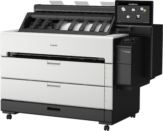Wide/Large Format Printers